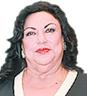 Isabel Arvide