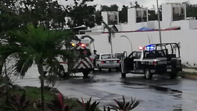 El segundo taxista fue ejecutado en la Región 316