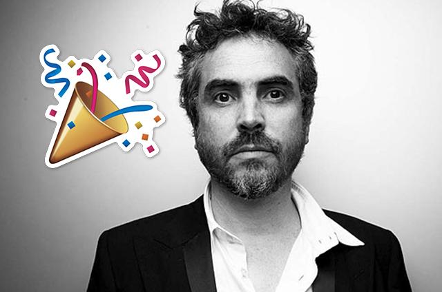 El-Mexicano-y-Director-de-Cine-Alfonso-Cuarón-está-de-cumpleaños.