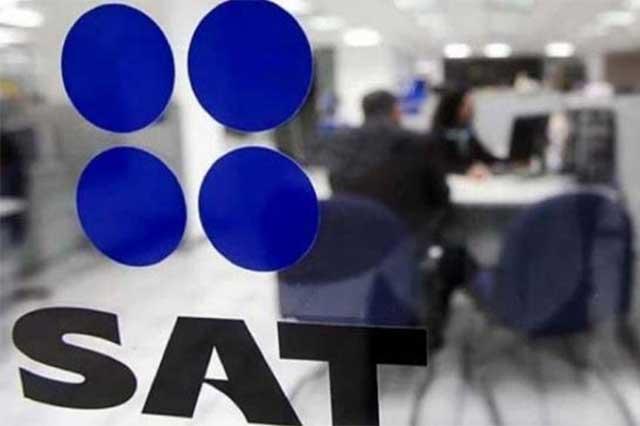 SAT presenta los cambios para las nuevas facturas electrónicas.