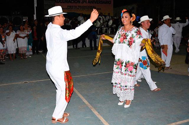 Inauguran-la-edición-34-de-la-Feria-Tradicional-en-Honor-a-los-Tres-Reyes