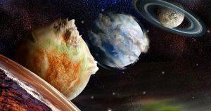 Es un importante paso a conocer si hay vida fuera de nuestro Sistema Solar.